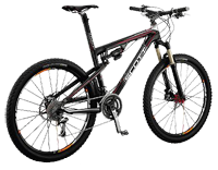 parco del ticino in bike